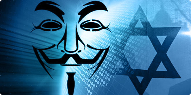 OpIsrael 2019 – בואו ננצח יחד את טרור הסייבר